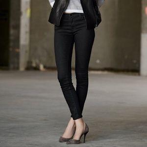 J Brand Skinny Leg Vanity